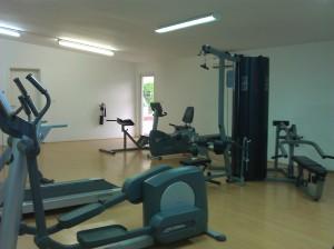 Maggies gym